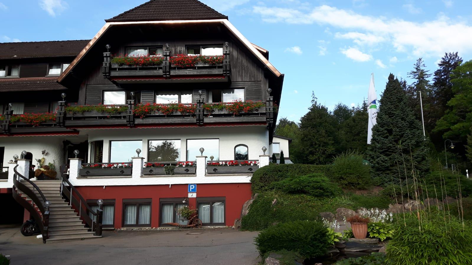 MTL - Schwarzwald 1